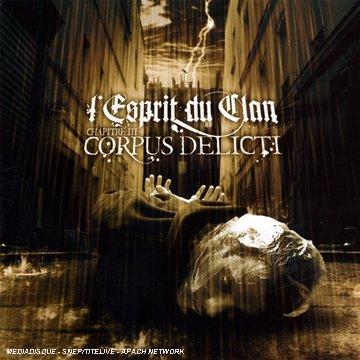 Chapitre 3 : Corpus Delicti