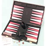 Backgammon set 00467by A Kent & Cleal game