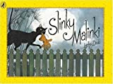 Slinky Malinki (Hairy Maclary and Friends)