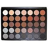 Morphe Koffee Eyeshadow Palette - 35K