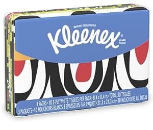 Kleenex Wallet 3-Pack Brick Bundle, 30-Count (Pack of 32)