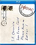Zodiac [Director's Cut]