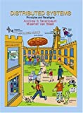 img - for Distributed Systems (International Edition) by Andrew S. Tanenbaum (2001-09-01) book / textbook / text book