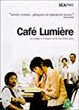Cafe Lumiere [Import anglais]