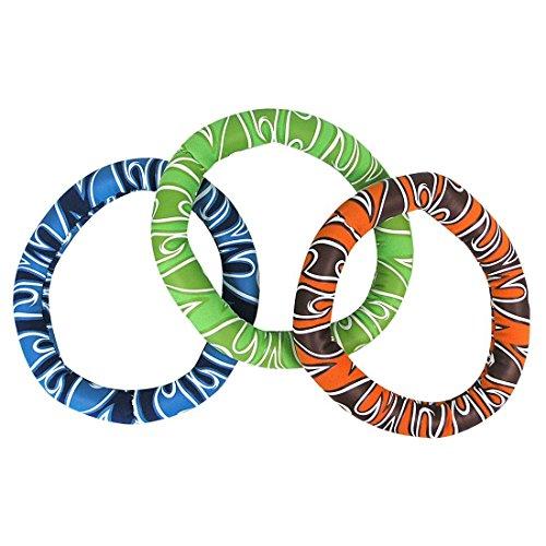 Aquatics Tauchring Dive Ring Set, Mehrfarbig, 49026