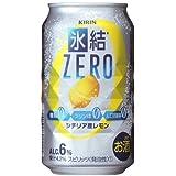 キリン 氷結ZEROレモン 350ml×24本