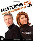 Mastering CSS with Dreamweaver CS3