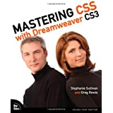 Mastering CSS with Dreamweaver CS3 ~ Stephanie Sullivan