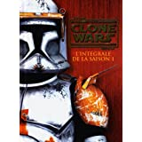 Star Wars - The Clone Wars, saison 1 - Coffret 4 DVDpar James Arnold Taylor