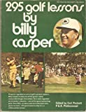 295 golf lessons by Billy Casper