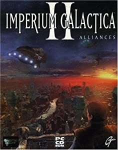 Imperium Galactica 2 : Alliances