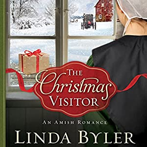 The Christmas Visitor Audiobook