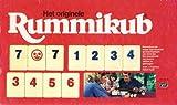 Rummikub - Het Originele