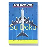NY Post: Planes, Trains, and Sudoku Book