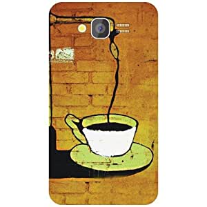 Samsung Galaxy Grand I90 Back Cover - Abstract Designer Cases