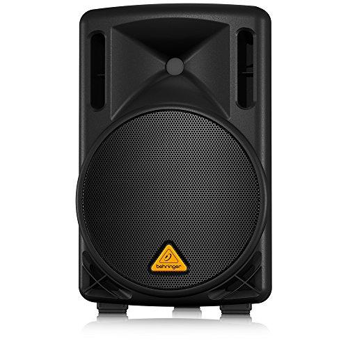 BEHRINGER EUROLIVE B210D (Behringer Powered Speakers compare prices)
