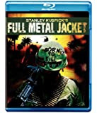Full Metal Jacket [Blu-ray] (Bilingual)