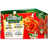 Chef Boyardee Variety Meat Pack,  60 Ounce