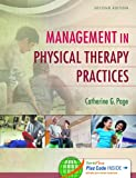 img - for Management in Physical Therapy Practices book / textbook / text book