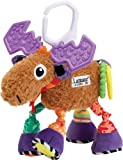 Lamaze モータイマー・ムース Play & Grow Mortimer The Moose