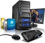 Komplett-PC Gaming-PC Hexa-Core AMD FX-6300 6x3.5GHz (Turbo...