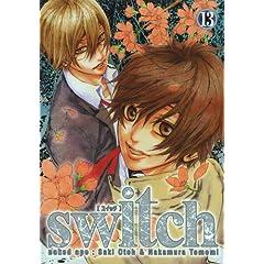 switch 13 (�K���K���t�@���^�W�[�R�~�b�N�X)