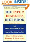 The Type II Diabetes Diet Book