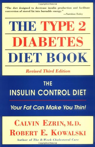 Nutrition For Type 2 Diabetes