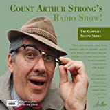 Count Arthur Strong's Radio Show - Second Seriesby Count Arthur Strong