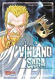 Vinland Saga, Band 8