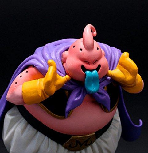 [KAI Majin Buu Fat action figure Action Figure DBZ Collectible] (Buu Costume)