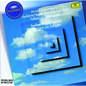 Schoenberg: Pelleas und Melisande Op.5 - Ciff. 50: Sehr langsam