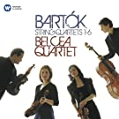 Bart�k: String Quartets 1-6