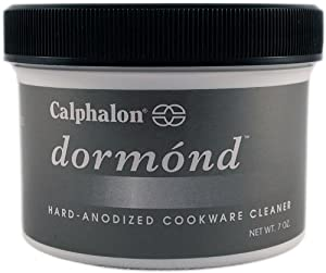 Calphalon Dormond, Hard-Anodized Cookware Cleaner, 7-Ounces