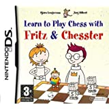 Learn to Play Chess with Fritz & Chessterby Mindscape