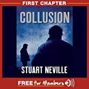 Collusion: First Chapter | [Stuart Neville]
