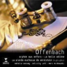 Offenbach Opera Highlights