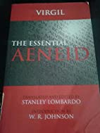 The essential Aeneid by translated stanley…