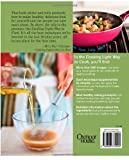 Cooking Light Way to Cook: The Complete Visual Guide to Everyday Cooking