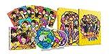 【早期購入特典あり】関西ジャニーズJr.の目指せ♪ドリームステージ!  初回限定生産 豪華版 3枚組(オリジナル・ミニクリアファイル付) [Blu-ray]
