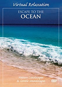 Virtual Relaxation: Escape to the Ocean
