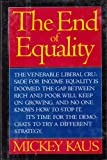 End of Equality