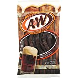 "Kenny's A&W Root Beer 5"" Juicy Twists 5oz (142g)"