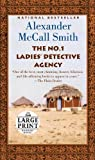 Image of The No. 1 Ladies' Detective Agency (Random House Large Print)