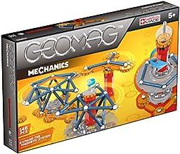 Geomag PF.530.722.00 - Mechanics M3, 146 Pezzi
