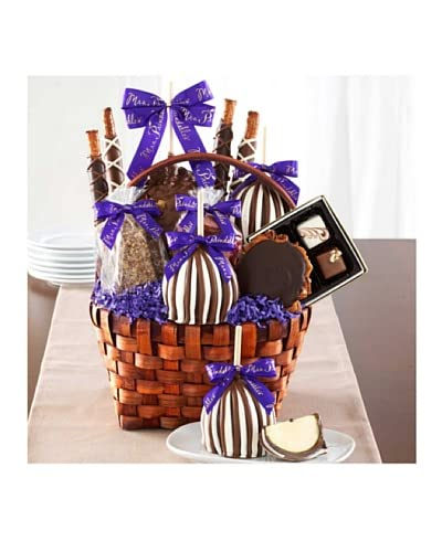 Mrs. Prindable's Grand Classic Basket