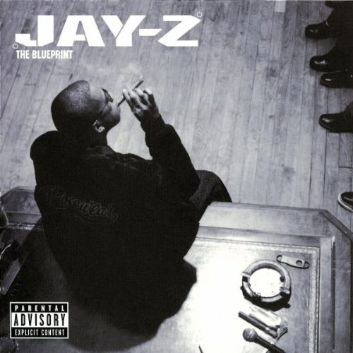 The Blueprint by Jay-Z