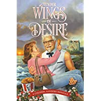 Tender Wings of Desire Kindle Edition for Free