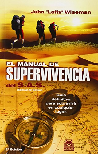 EL MANUAL DE SUPERVIVENCIA DEL S.A.S.