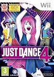 echange, troc Just dance 4
